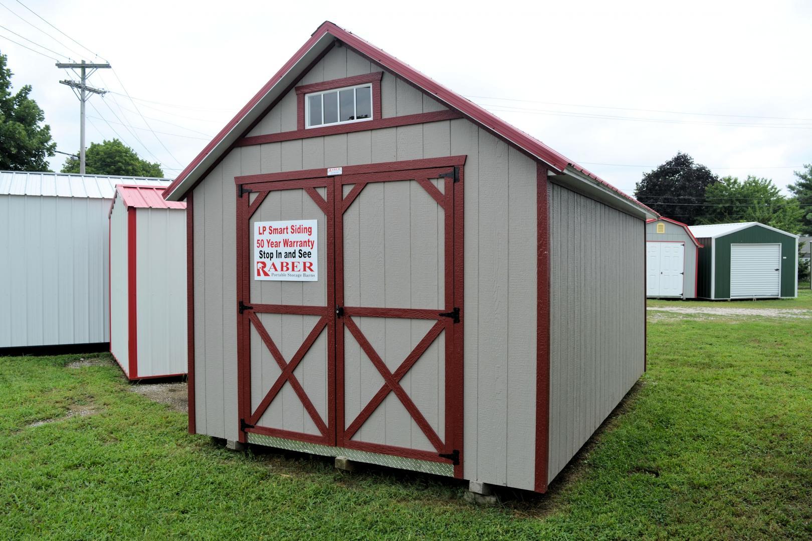 Portable Storage Buildings Louisville Ky | Dandk Organizer