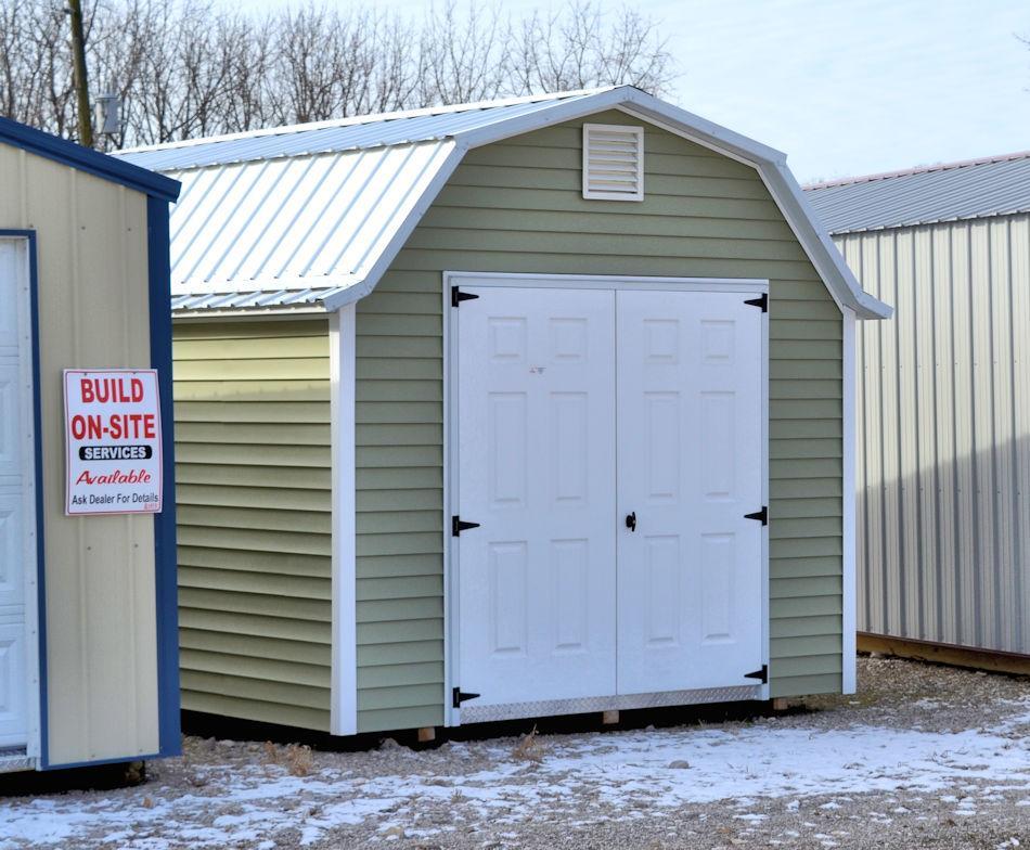 Corydon Indiana Raber S Storage Barns Raber Portable