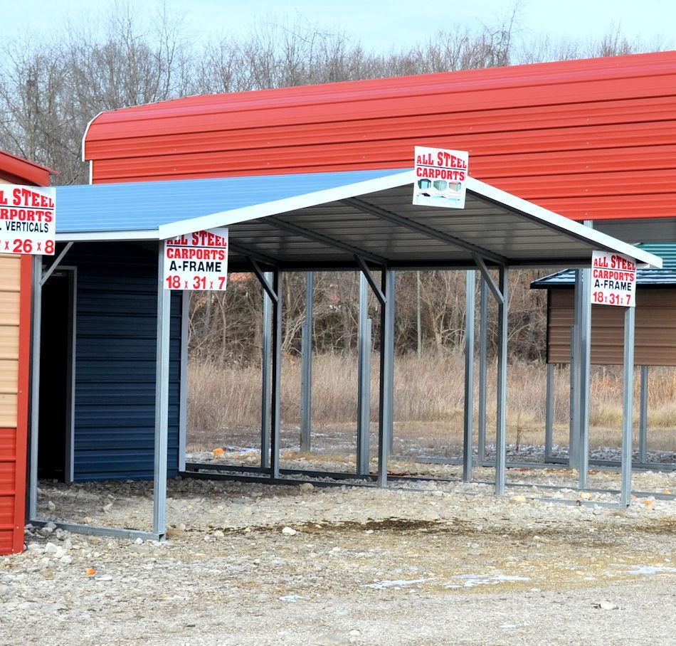 Corydon Indiana Location Raber Portable Storage Barns