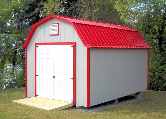 Spencer, Indiana | Raber's Portable Storage Barns | Raber
