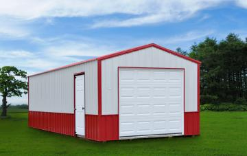 Garage For your Truck